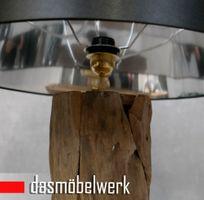 Großer Lampenschirm für Stehleuchten Lampen Schirm Ø 50 cm – Bild 1