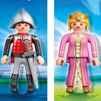 XXL PLAYMOBIL® Spielzeug Figur Prinzessin 4896 – Bild 4