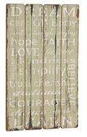 Landhaus Plankenschild Wandpaneel Deko Bild Vintage Spruch 15.020.01 – Bild 4