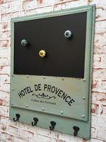 Magnettafel mit 4 Haken Hotel de Provence – Bild 2