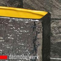 Pflanzschale Blumentopf Pflanztopf Vase Design PTMD Home – Bild 2
