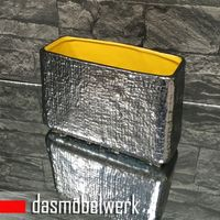 Pflanzschale Blumentopf Pflanztopf Vase Design PTMD Home – Bild 1