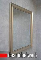 Wandspiegel Facettenschliff 60x80 cm MR516-4G – Bild 2