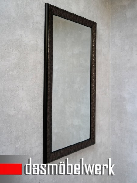 Wandspiegel Facettenschliff 40x80 cm MR512-1A – Bild 2
