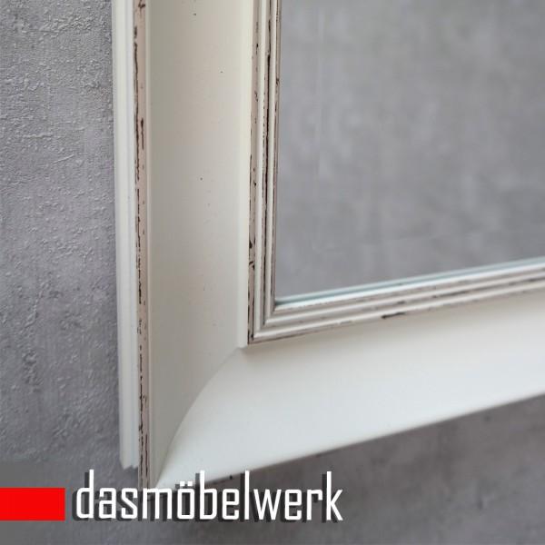 Wandspiegel Facettenschliff 60x80 cm MR516-4W – Bild 3