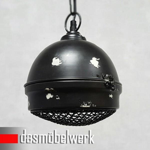 Industrial Pendelleuchte Vintage Ø 21 cm AF2045W – Bild 3