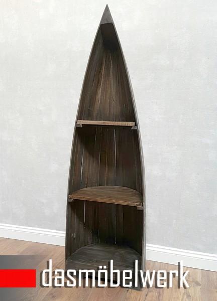 Bootsregal Bali Deko Regal Shabby Boot 145 cm – Bild 2