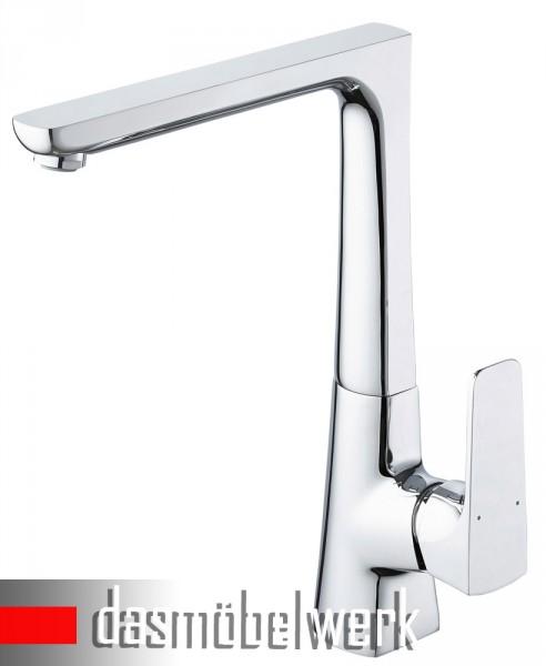 Aqualino Küchenarmatur Wasserhahn Waschbecken 527 021