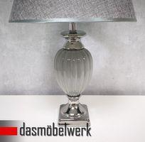 Leuchte Tischlampe Nachttischlampe Lampe Stehleuchte H 51 cm 32.207.04 – Bild 3