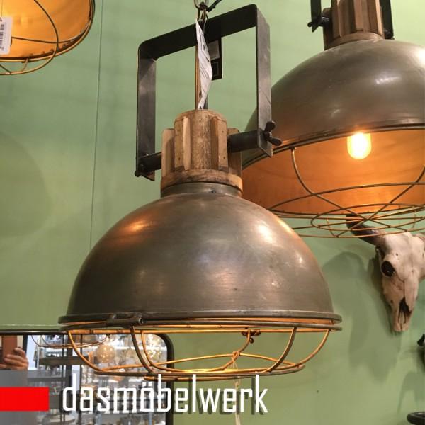 Industrial Pendel Leuchte Retro Vintage Loft Style Hänge Lampe 753012