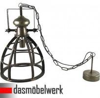 Industrial Pendel Leuchte Retro Vintage Loft Style Hänge Lampe 749148 – Bild 1