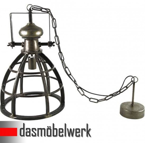 Industrial Pendel Leuchte Retro Vintage Loft Style Hänge Lampe 749149