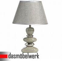 Leuchte Tischlampe Nachttischlampe Lampe Stehleuchte H 42 cm 32.412.06 – Bild 1