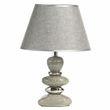Leuchte Tischlampe Nachttischlampe Lampe Stehleuchte H 42 cm 32.412.06 001