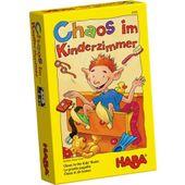 Haba 4350 Chaos im Kinderzimmer