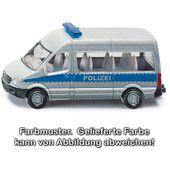 Siku 0804 SUPER (Blisterverpackung) Polizeibus