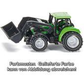 Siku 1043 SUPER (Blisterverpackung) Deutz Traktor mit Frontlader