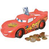 Bullyland 12230 WD Cars - Spardose Lightning McQueen
