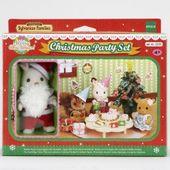 Sylvanian families 2235 Weihnachts-Set