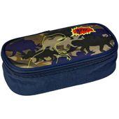 Spiegelburg 11861 Etui-Box T-Rex World 'Camouflage'