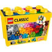 LEGO 10698 LEGO Classic Große Bausteine Box