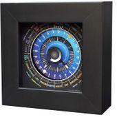 elliot 4000090 CleverClocks - World Time L