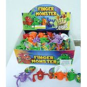 Kuenen 10089 Finger Monster - 1 Finger
