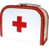 Kersa 86022 Kofferset 3tlg Arzt weiß
