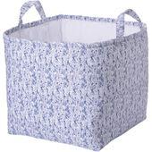 KiKaDu 1117601 Spielzeugtasche blau