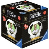 Ravensburger 11930 3D Puzzle-Ball Joshua Kimmich DFB Spieler
