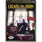 ThinkFun 76310 Escape the Room - Das Geheimnis des Refugiums von Dr. Gravely
