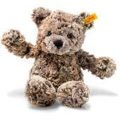 Steiff 113451 Soft Cuddly Friends Terry Teddybär 30 cm Plüsch braun meliert