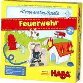 Haba 303807 Meine ersten Spiele – Feuerwehr