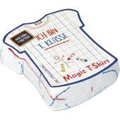 Spiegelburg 14400 Magic T-Shirt  1. Klasse  Bunte Gesch., o.size (Gr.116/122)