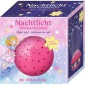 Spiegelburg 15330 Nachtlicht Sternenhimmel Prinzessin Lillifee