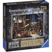 Ravensburger 19950 Puzzles Exit Sternwarte