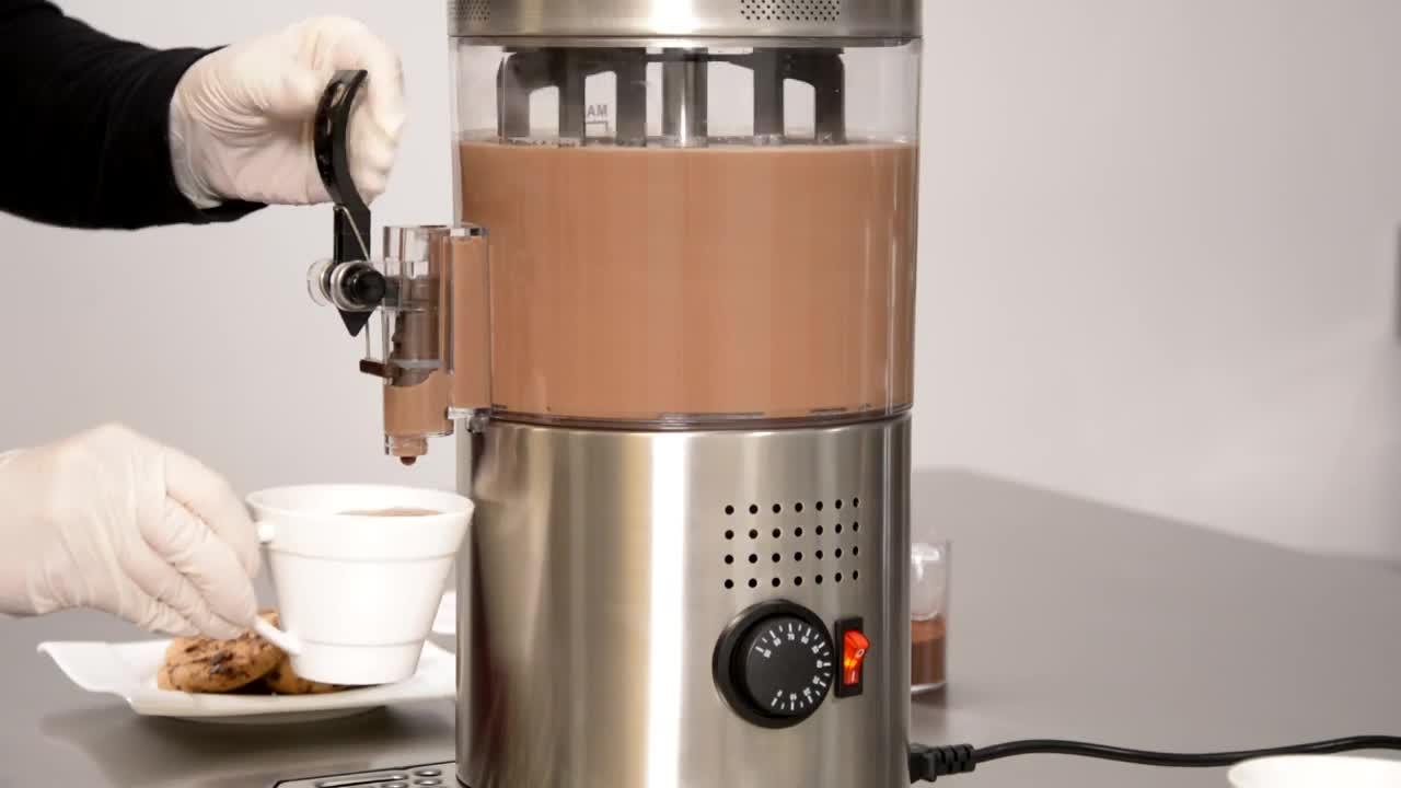 Beeketal Kakaowärmer BKD-1