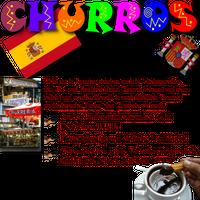 [Paket] Beeketal Churros Maschine Wurstfüller 5L Standard inkl. Edelstahl Churros Platte