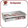 Beeketal Gastro Grillplatte - BGP-b2