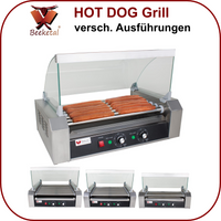 Beeketal Hot Dog Grill