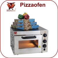 Beeketal Pizzaofen Pizza BPO35-1