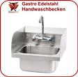 Beeketal Gastro Handwaschbecken Waschbecken HWB-II