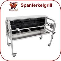 Beeketal Spanferkelgrill - BSG140-SK
