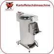 Beeketal Kartoffelschälmaschine Kartoffelschäler BKSM10