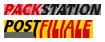 Packstation-Filiale-Logo