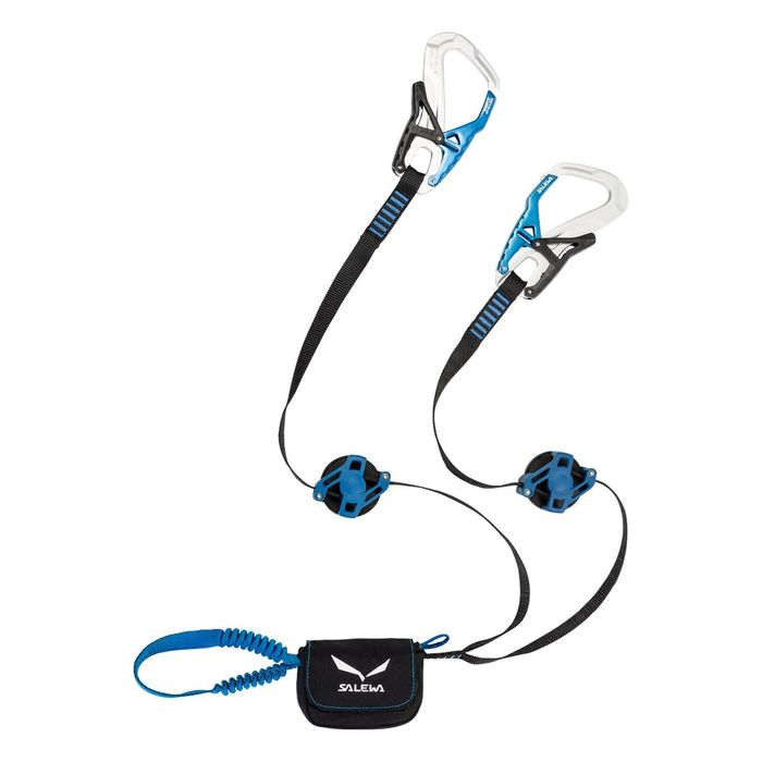 """Salewa - Premium Attac (Via Ferrata Set)"""