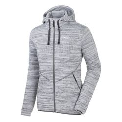 Salewa - Fanes Knit Hoody Fleece Damen (Fleecejacke)