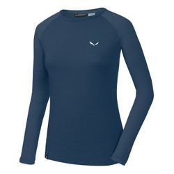 Salewa - Fanes Dry Long Sleeve Tee (T-Shirt Damen)