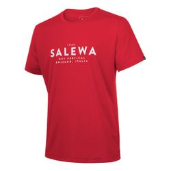 Salewa - Puez Graphic Tee (T-Shirt Herren)