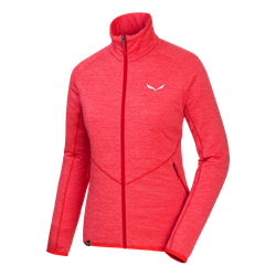 Salewa - Puez Melange Midlayer Fleece Damen
